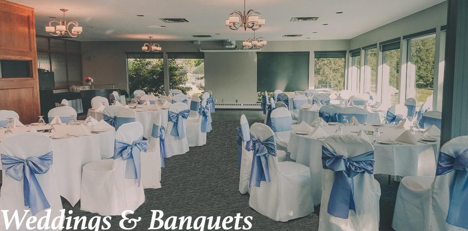 Surrey banquet venue
