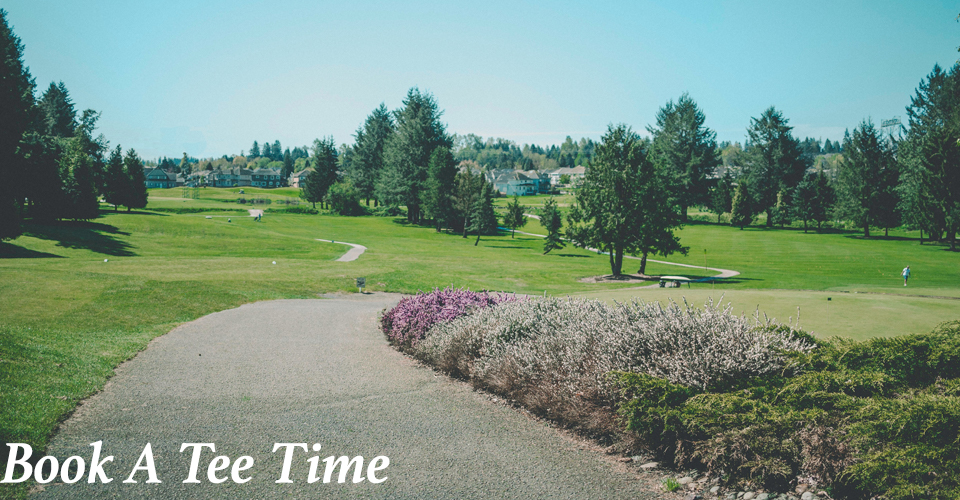 Book tee times at Guildford Golf