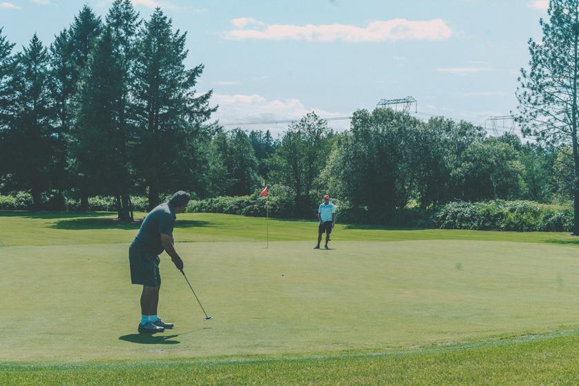 Guildford Golf Season Passes